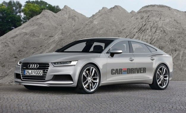 Audi Previews 2014 L.A. Auto Show Concept With Darkened Photo – News ...