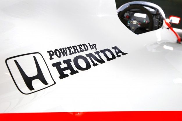 Honda to Return to Formula 1 in 2015 with McLaren