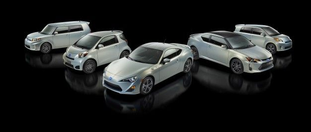 Scion 10 Series Models Priced, Celebrate a Decade of Xtreme Awesometude
