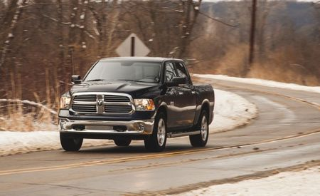 Feds Investigate Rotary Shifters in Ram 1500s and Dodge Durangos after Rollaway Complaints