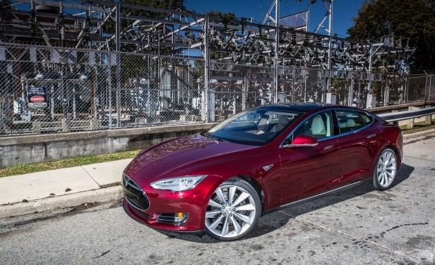 "Tesla Confirms Smaller, Cheaper Model for 2016 or 2017—Code Name: ""Blue Star"""