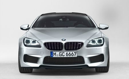 Gran + M = Pricey M6: 2014 BMW M6 Gran Coupe Priced from $115,225