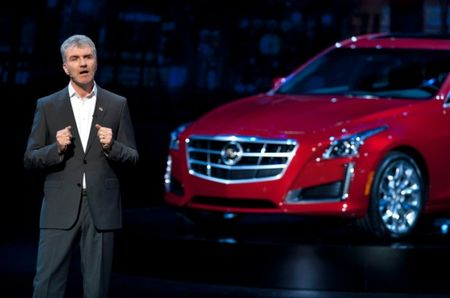Head of Cadillac and Buick Design Moved to Oversee GM Europe Design