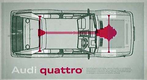 """Audi """"It Couldn't Be Done"""" Commercial: How Could They? [The Ad Section]"""
