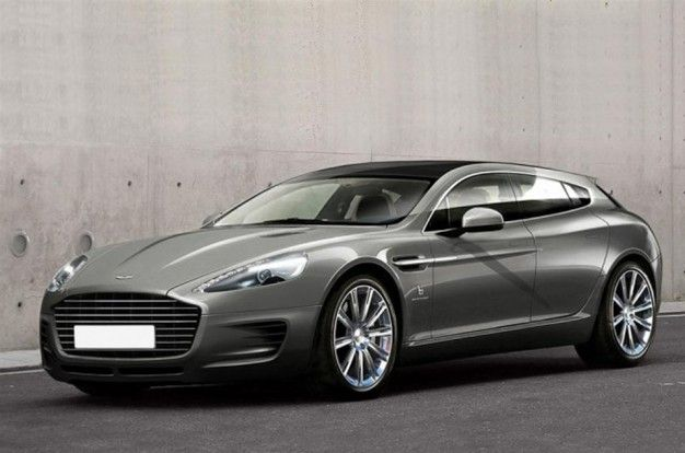 Aston Martin Rapide Review Car And Driver - Aston martin rapide price