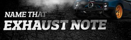 Name That Exhaust Note, Episode 188: 2014 Jeep Grand Cherokee V-6