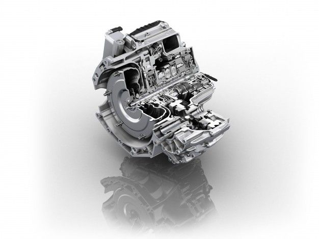 Ratios Galore: A Deep Look at ZF's 9-speed Automatic