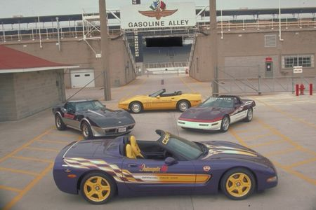 Something Special: Highlighting the History of Limited-Edition Corvettes