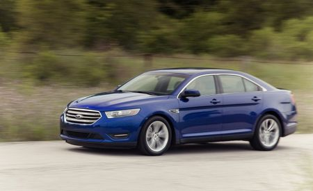 Ford Recalls 211,063 Cars for Door Handles, Loose Seat Belt Fasteners