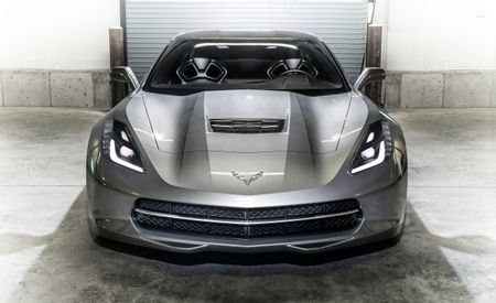 10 Awesome Things You Need to Know About the C7 Corvette
