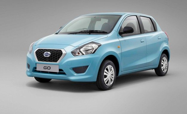 The Return of Datsun: Say Hello to Go