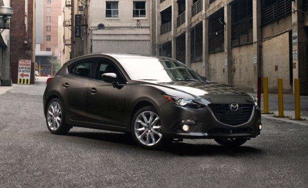 View 20 Photos 2014 Mazda 3 Hatchback