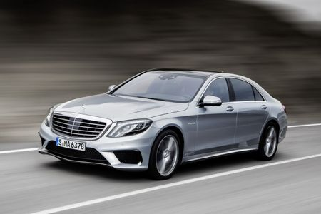 Benz is Getting Busy: Outlining the Next Year of S-class Debuts