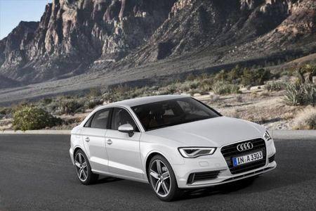 Audi Cutting Distracting Apps from 4G LTE Service, Only Available for 2015 A3
