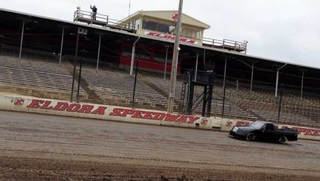 NASCAR Takes to Eldora Dirt Track on Wednesday [Midsummer Classic Race Preview]