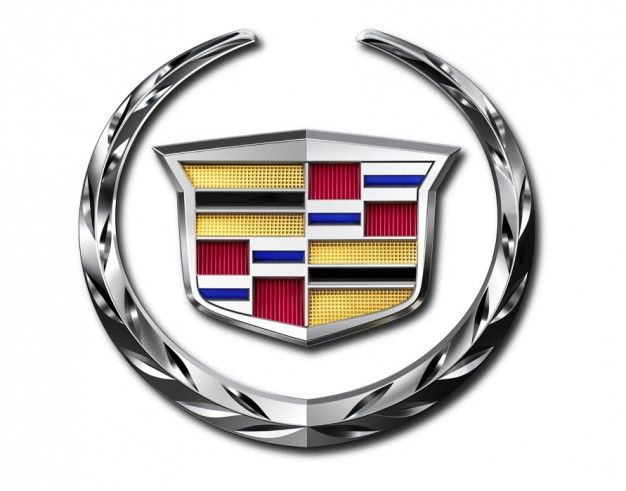 Don't Fear the Wreathper: Cadillac to Prune Wreath from Logo
