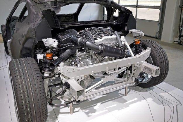 Bmw I8 Engine Www Imagenesmy Com