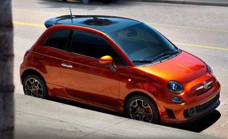 2013 Fiat 500 Cattiva: Fiat Sprinkles Some Spice Over the Cinquecento