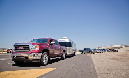 Carry that Weight: GMC Releases New App with Trailering Tips and Info
