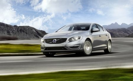 Volvo Announces Pricing for Its Entire 2014 Lineup