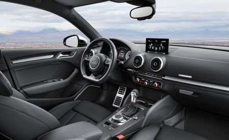 "Reality Bytes: 2015 Audi A3 Gets Augmented Reality App ""Owner's Manual"""
