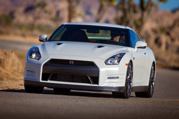 According To A Recent Report In Auto Express The Forthcoming Nissan Gt R Nismo May Post Brutally Quick 0 60 Time Of Two Seconds Flat Detail Supposedly