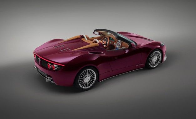 Spyker Update (Spykdate): Swedish Company Declared Not Bankrupt by Dutch Court, Will Build EVs