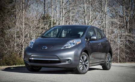 Turning Over an Old Leaf: Nissan Adds Leaf EV to CPO Program