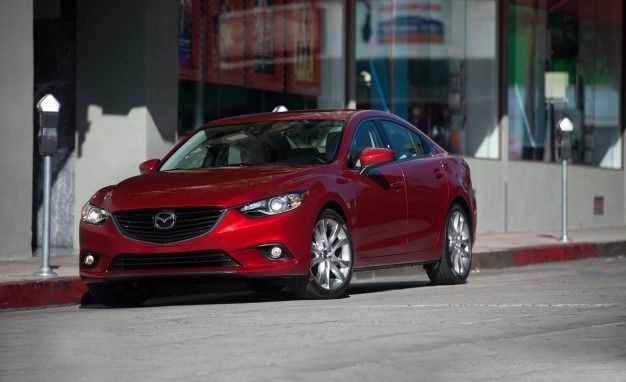 2014 Mazda 6 Diesel Delayed for More Testing, Should be Worth the Wait