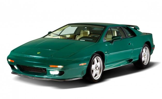 198996 Lotus Esprit Turbo Buyers Guide What You Need To Know