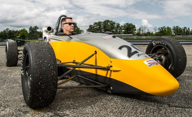 Pit (Viper) Boss: How a 125-hp Passion Informs SRT Engineering Head's 640-hp Profession