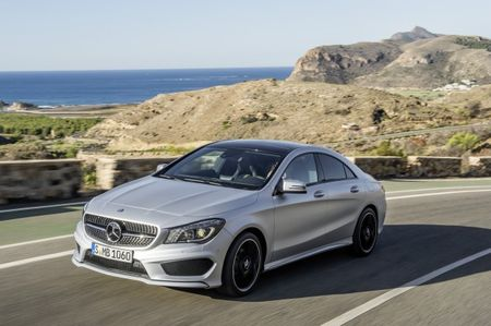 Mercedes-Benz CLA Will Spin-Off Shooting Brake, But No Other Variants