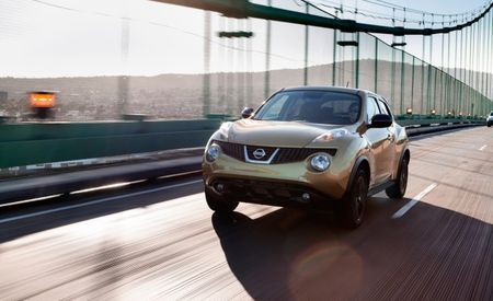 Nissan Deploys the Force—and Storm Troopers—to Sell Jukes