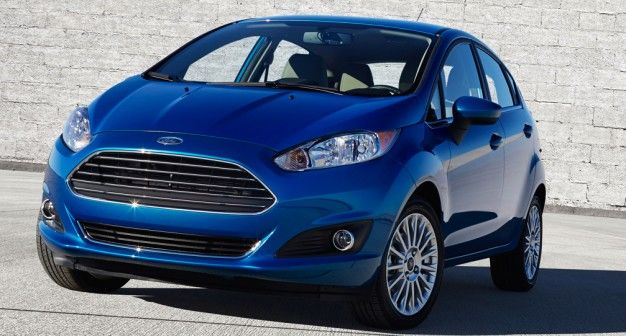 Ford Fiesta Reviews Ford Fiesta Price Photos And Specs Car And Driver