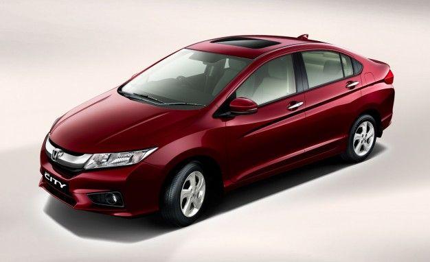Merveilleux 2014 Honda City Debuts In India, Previews Fit Based Sedan Headed To U.S. U2013  News U2013 Car And Driver