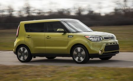 Misguided Souls: Kia Recalls 256,000 Soul Models for Steering Loss
