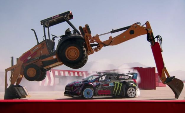 Ken Block Releases Gymkhana 6, But Is It Better than Gymkhana 5?