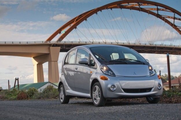 Mitsubishi Cuts i-MiEV Price by $6130, Beats Smart for Cheapest Plug-in