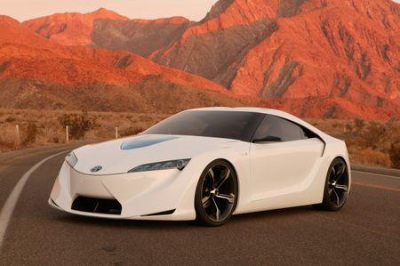 Toyota Reportedly Bringing Concept to Detroit Auto Show Previewing Supra Successor [2014 Detroit Auto Show]