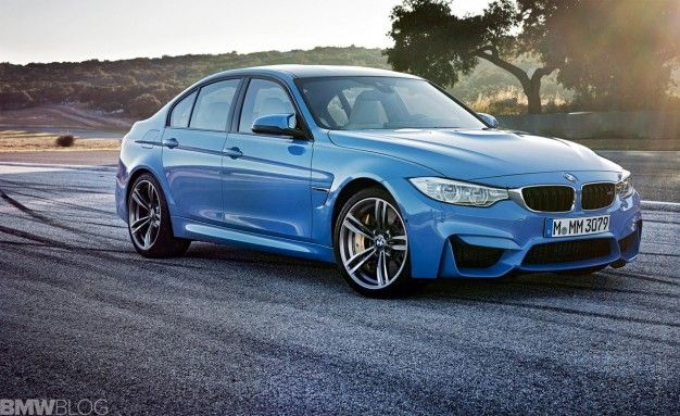 BMW M Reviews BMW M Price Photos And Specs Car And Driver - 2015 bmw price