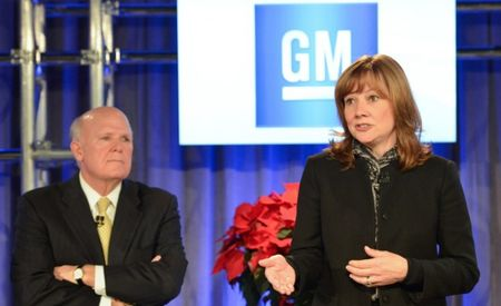 GM's Executive Shuffle and New CEO Mary Barra: What to Expect and What They Mean for the Automaker