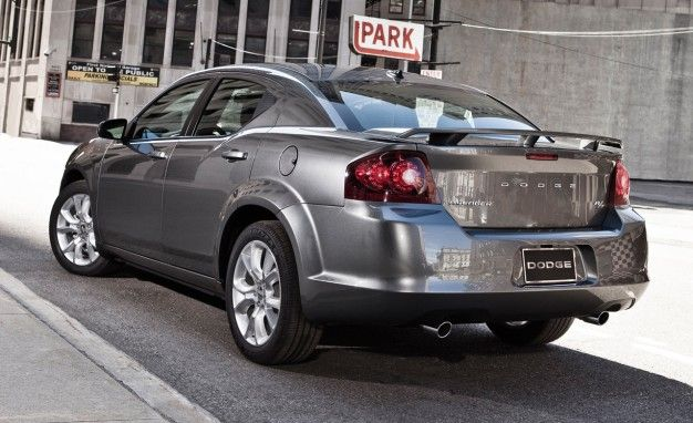 The Dead and Gone: A Threat to Dodge Dart Sales, the Avenger Is Going Away Soon