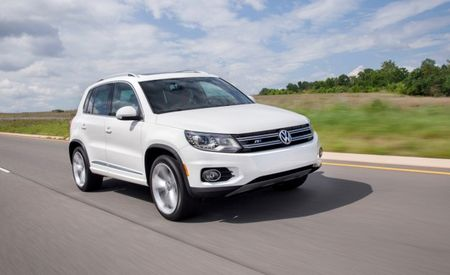 Why the Next Tiguan Is Hugely Important for VW's Goals of World Domination