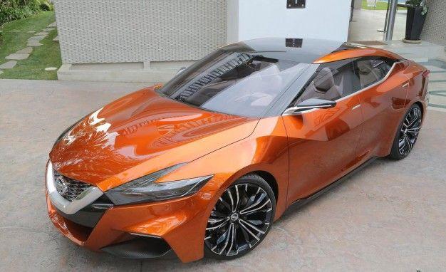 Nissan Exec Confirms Sport Sedan Production, Talks Future Tech [2014 Detroit Auto Show]