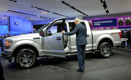 Will the Aluminum 2015 Ford F-150 Cost More to Insure and Repair? Here's What Experts Are Saying Right Now