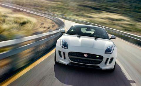Jaguar Small Sedan Coming for 2016, V-8s Seem Safe [2014 Detroit Auto Show]