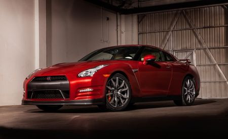 How Much Is that Giant Mutant Lizard in the Window? 2015 GT-R Pricing Unleashed on U.S.A.