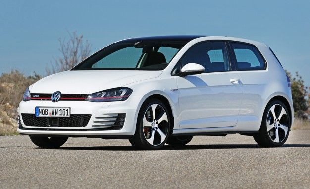GTEcstasy: Volkswagen to Introduce Sporty Plug-In Golf to Complement GTI, GTD