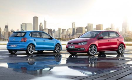 Volkswagen Updates its Polo—No, It's Still Not Coming Here