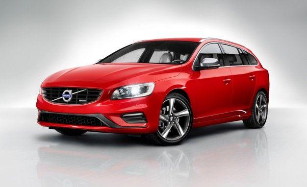 Volvo s60 deals